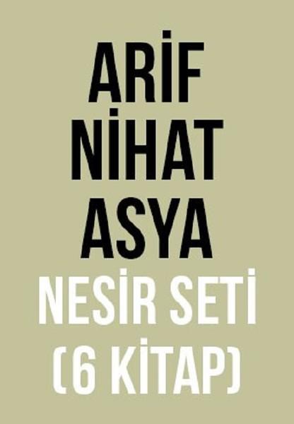 Arif Nihat Asya Nesir Seti-6 Kitap Takım.pdf