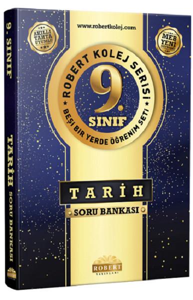 9.Sınıf Tarih Soru Bankası-Robert Kolej Serisi.pdf