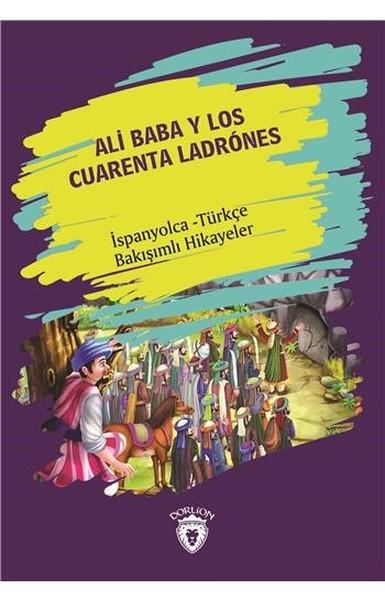Ali Baba Y Los Cuarenta Ladrones-İspanyolca Türkçe Bakışımlı Hikayeler.pdf