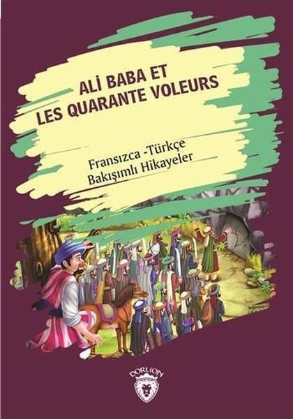 Ali Baba Et Les Quarante Voleurs-Fransızca Türkçe.pdf