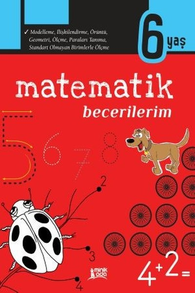 Matematik Becerilerim 6 Yaş.pdf