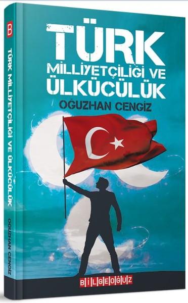 Türk Milliyetçiliği ve Ülkücülük.pdf