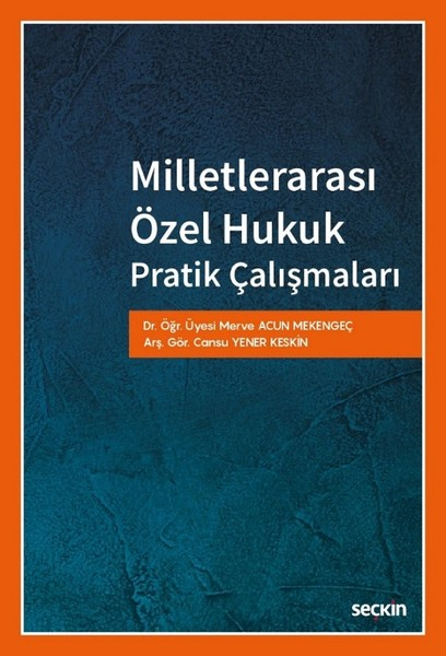 Milletlerarası Özel Hukuk Pratik Çalışmaları.pdf