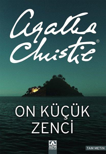 On Küçük Zenci , Agatha Christie - Fiyatı & Satın Al | idefix