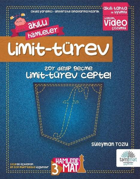 Limit Türev Fasikülü.pdf