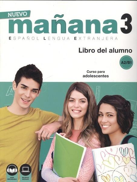 Nuevo Mabana 3 A2-B1 Libro del Alumno.pdf