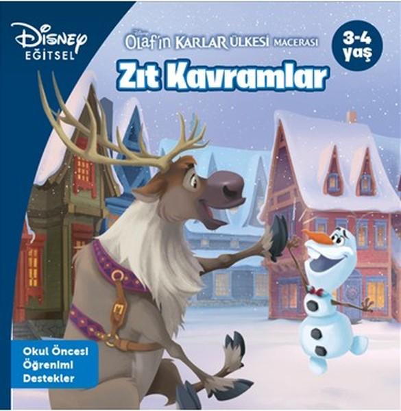 Disney Eğitsel-Olafın Karlar Ülkesi Macerası Zıt Kavramlar.pdf