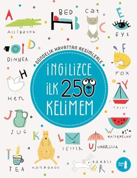 İngilizce İlk 250 Kelimem.pdf