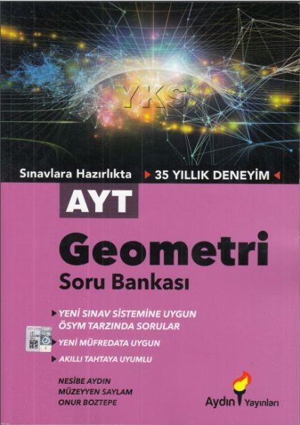 AYT Geometri Soru Bankası.pdf