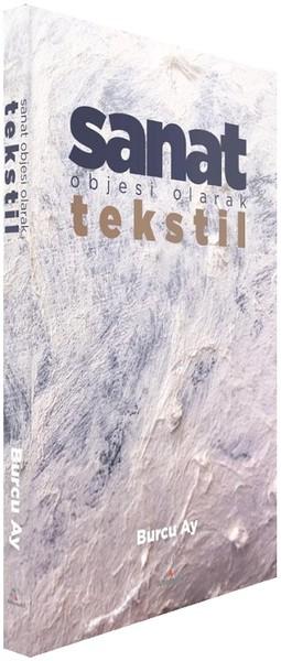Sanat Objesi Olarak Tekstil.pdf