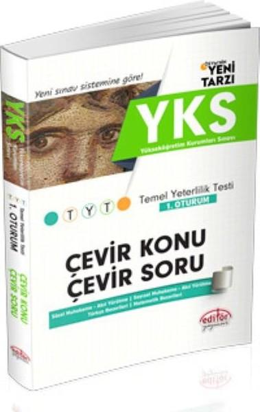 YKS TYT Çevir Konu Çevir Soru 1.Oturum.pdf