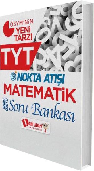 TYT Nokta Atışı Matematik Konu Özetli Soru Bankası.pdf
