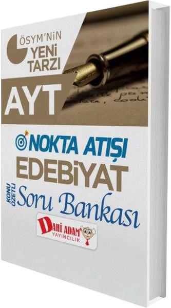 AYT Nokta Atışı Edebiyat Konu Özetli Soru Bankası.pdf