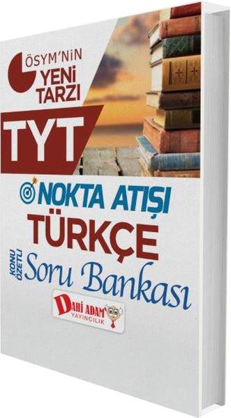 TYT Nokta Atışı Türkçe Konu Özetli Soru Bankası.pdf