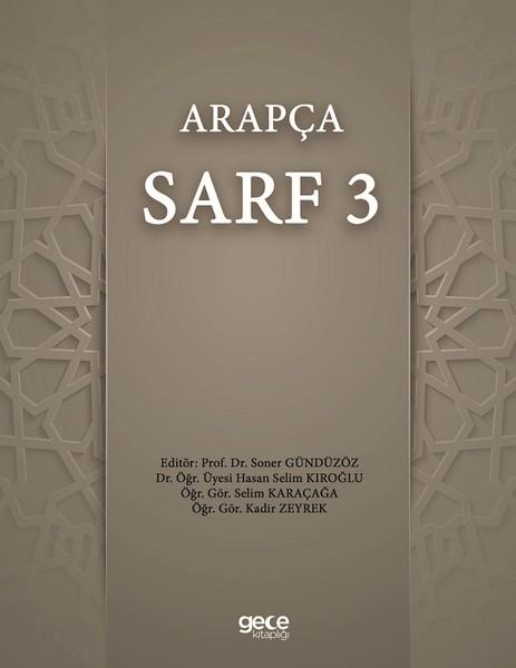 Arapça Sarf 3.pdf