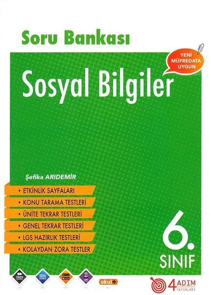 6. Sınıf Sosyal Bilgiler Soru Bankası.pdf