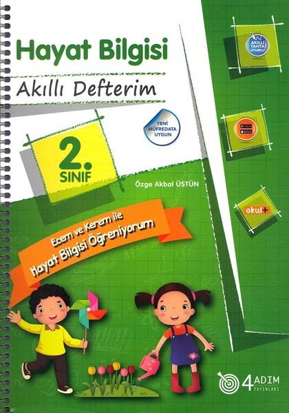 2. Sınıf Hayat Bilgisi Akıllı Defterim.pdf