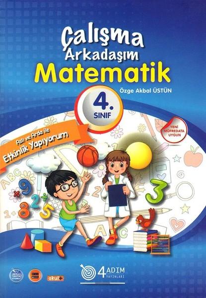 4. Sınıf Matematik Çalışma Arkadaşım.pdf