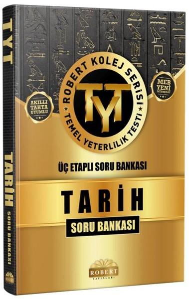 TYT Tarih Soru Bankası Üç Etaplı Soru Bankası.pdf