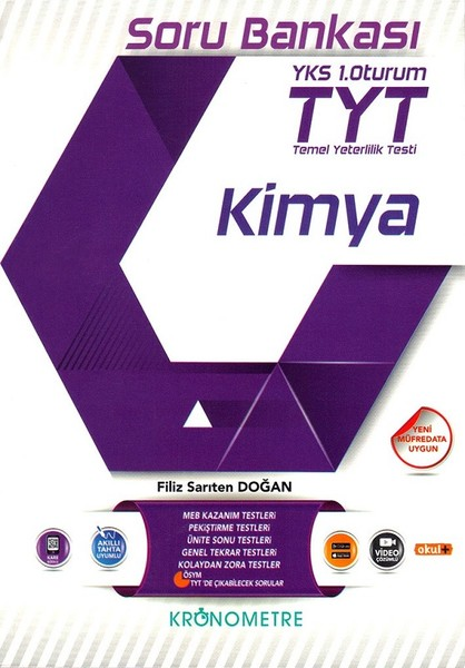 TYT Kimya Soru Bankası YKS 1. Oturum.pdf