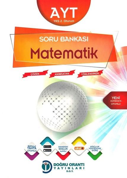 AYT Matematik Soru Bankası.pdf