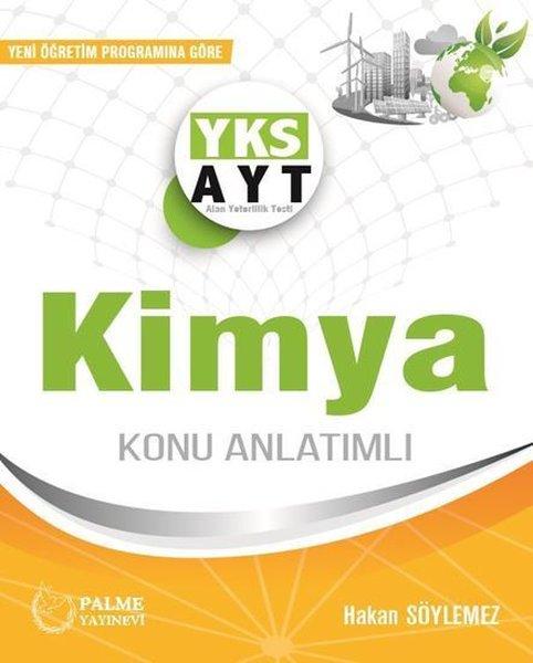 YKS AYT Kimya Konu Anlatımlı.pdf