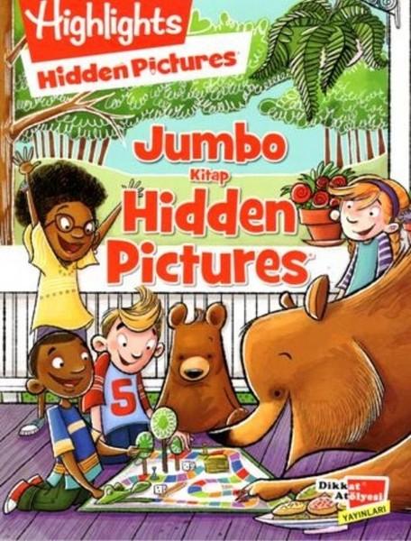 Highlights Jumbo Kitap Hidden Pictures.pdf