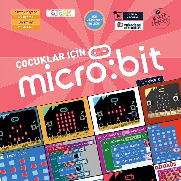 Çocuklar İçin Micro Bit Eğitim Videolu.pdf