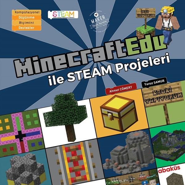MinecraftEdu İle Steam Projeleri.pdf