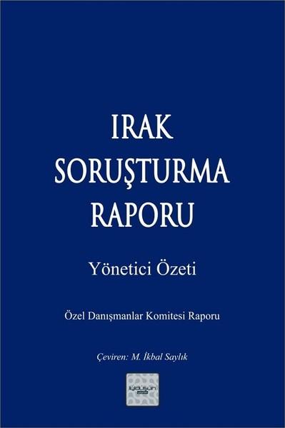 Irak Soruşturma Raporu.pdf
