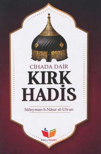 Cihada Dair Kırk Hadis.pdf