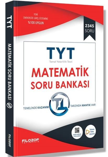 TYT Matematik Soru Bankası.pdf