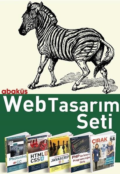 Web Tasarım Seti-4 Kitap Takım.pdf