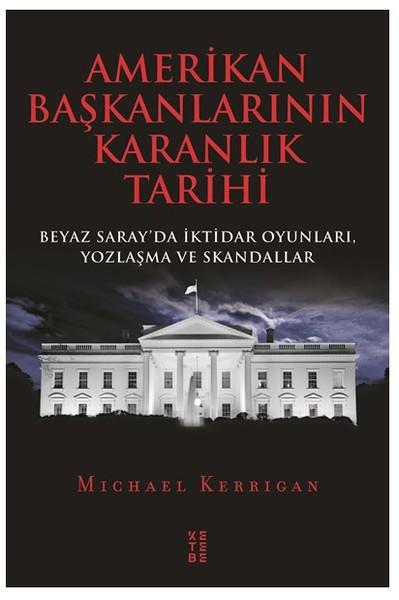 Amerikan Başkanlarının Karanlık Tarihi.pdf