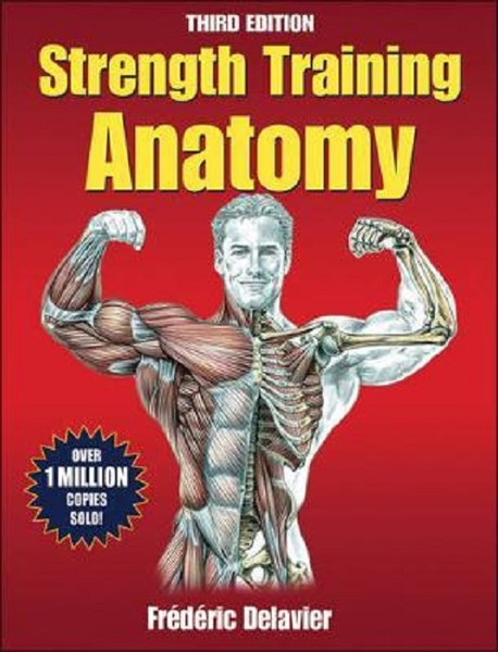 Strength Training Anatomy (Sports Anatomy).pdf