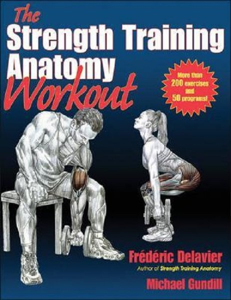 The Strength Training Anatomy Workout.pdf