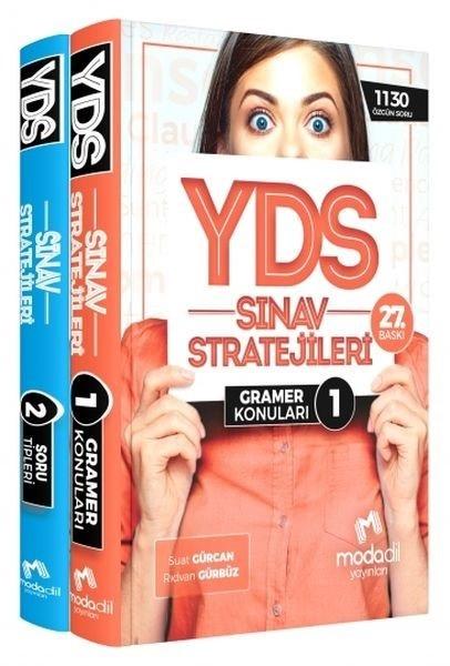 YDS Sınav Stratejileri-Gramer Konuları 1.pdf