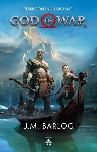 God of War: Resmi Roman Uyarlaması.pdf