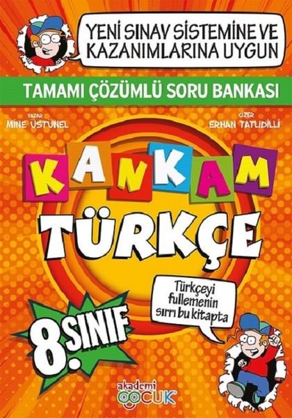 8.Sınıf Kankam Türkçe Çözümlü Soru Bankası.pdf