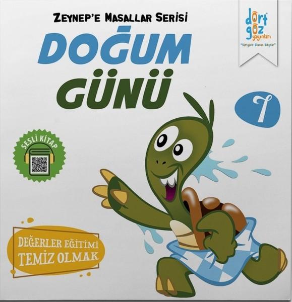 Zeynepe Masallar Serisi 7-Doğum Günü.pdf