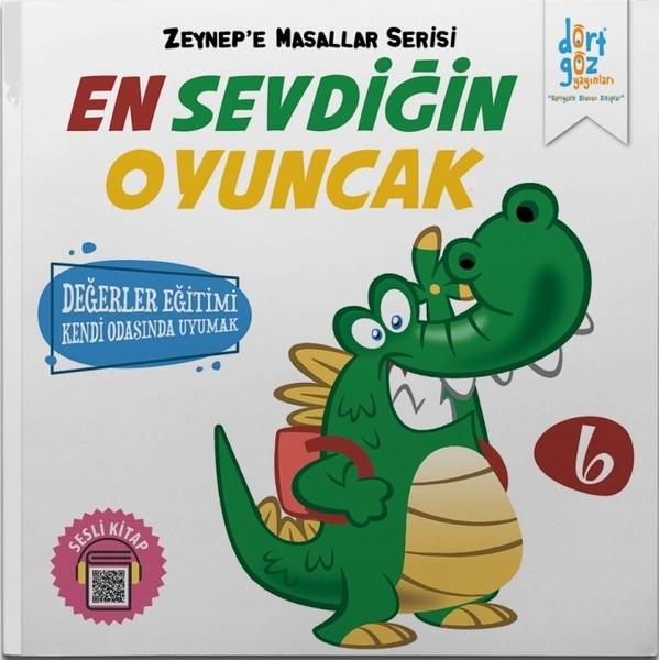 Zeynepe Masallar Serisi 6-En Sevdiğin Oyuncak.pdf