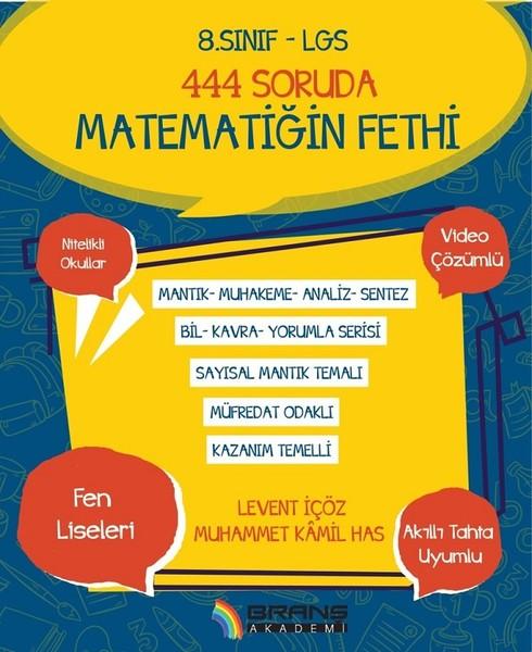 8.Sınıf LGS 444 Soruda Matematiğin Fethi.pdf