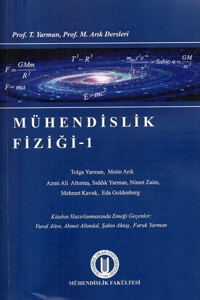 Mühendislik Fiziği 1.pdf