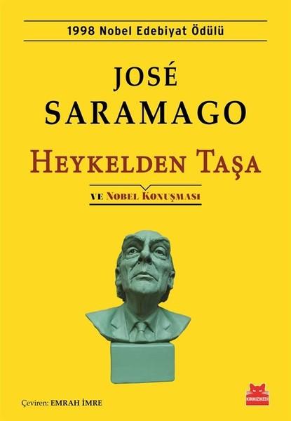 Heykelden Taşa ve Nobel Konuşması.pdf