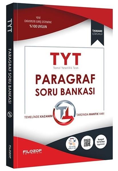 TYT Paragraf Soru Bankası.pdf