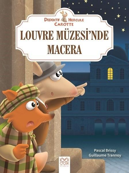 Louvre Müzesinde Macera-Dedektif Hercule Carotte.pdf