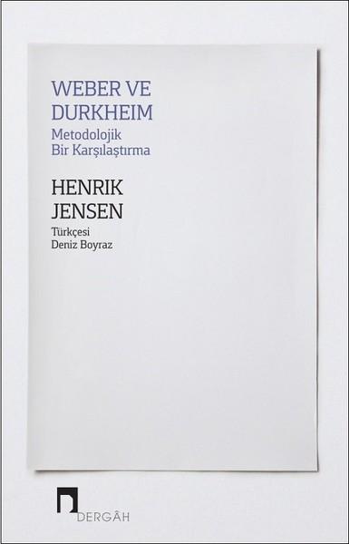 Weber ve Durkheim-Metodolojik Bir Karşılaştırma.pdf
