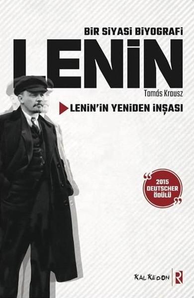 Lenin-Bir Siyasi Biyografi.pdf