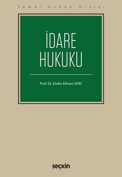 İdare Hukuku-Temel Hukuk Dizisi.pdf