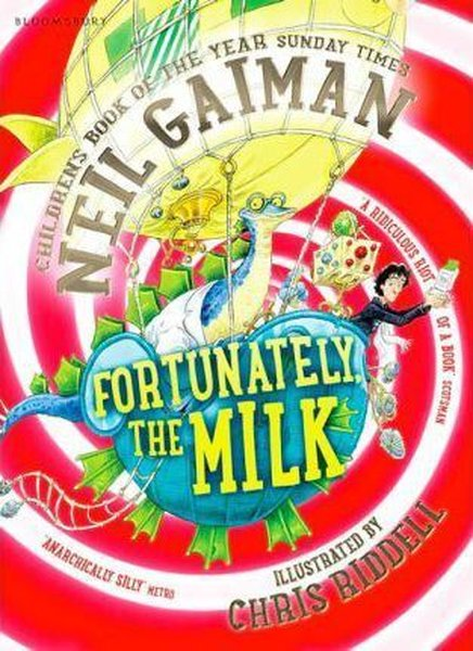 Fortunately, the Milk . . ..pdf